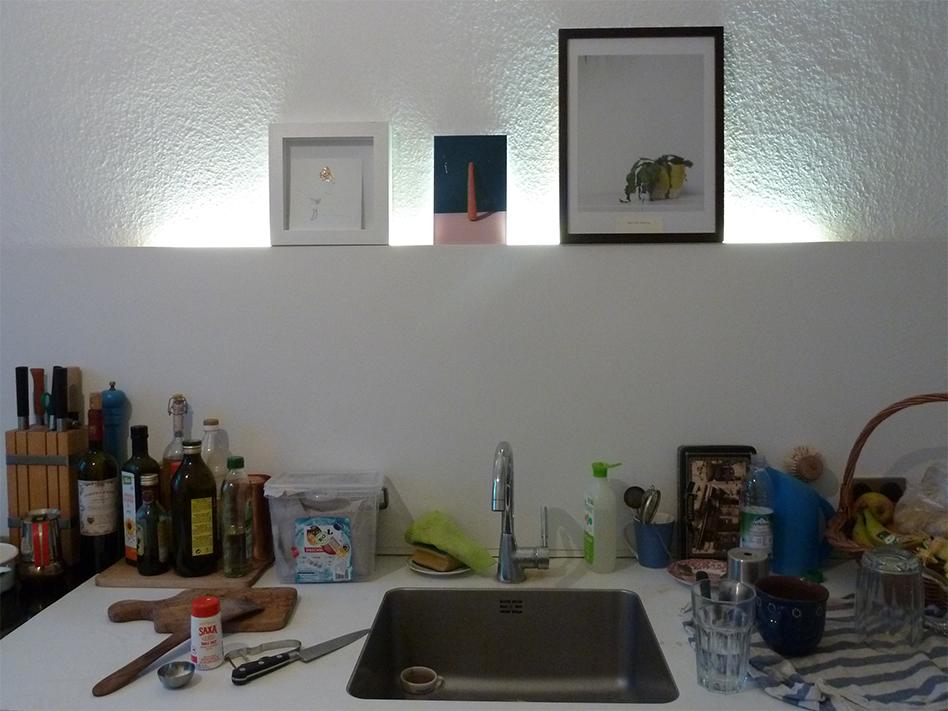 Kitchen Exhibition